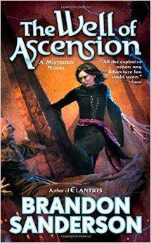 Título: The Well of Ascension Autor: Brandon Sanderson Publicação: 2007 Número de páginas: 796 páginas Editora: Tor Books ISBN: 9780765356130 The Well of Ascension é o segundo livro da trilogia Mis...
