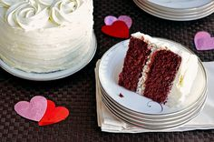 Primal Paleo, grain free, and romantic red velvet cake. A decadent and moist red velvet cake will steal your heart and send your taste buds to cloud nine.