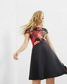 Discover the latest women's designer clothing at Ted Baker. Shop women's British fashion from luxury dresses, jackets, tops, bags and more. Skirts, Dresses, Fashion, Vestidos, Moda, Fashion Styles, Skirt, Dress