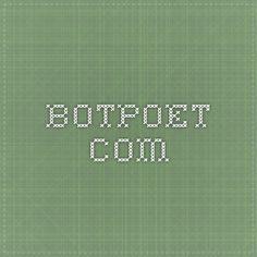 botpoet.com