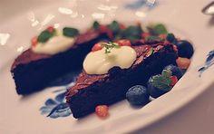 Opskrift på den bedste chokoladekage nogensinde - fra Gorm Wisweh (Emily Salomon)
