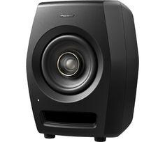 Monitor Speakers, Bookshelf Speakers, Floor Standing Speakers, Pioneer Dj, Recording Studio, Product Design, Bass, Room Ideas, Audio