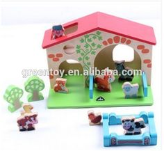 Wooden Block Toy Farm House,Farm Pretend Play Set Toy , Find Complete Details about Wooden Block Toy Farm House,Farm Pretend Play Set Toy,Wooden Toy Farm House,Wooden Toy Farm,Farm Set Toy from Kitchen Toys Supplier or Manufacturer-Zhejiang Green Toys Co., Ltd.