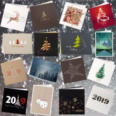 Weihnachtskarten 2018 Onlineshop mit Frühbestell-Rabatt bis 28.10. www.akhofprint.ch #weihnachten #weihnachtskarten #papeterie #christmas2018 #christmascards #christmascard #neujahrskarte #weihnachtskarten2018 #drucken #print #design #edel #akhofprint #rabatt #prägen #goldprägung #prägekarten#swissmade #swissdesign #frühbestellerrabatt #newjear #oblineshop #onlineshopping #onlinedruckerei #designkarten #schweizeronlineshop #schweizerprodukt #swissproduct #neujahrskarte #2019 #kartendesign Online Shopping, Shops, Happy New, Print Design, Playing Cards, Arts And Crafts, Scrapbook, Paper, Paper Mill