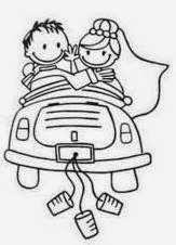 Lindas Imagens de Casamento (atualizadas 2015) Se precisar de lindas imagens Casadinhos clique >> AQUI << ... Coloring Book Pages, Coloring Sheets, Charlie Brown, Crafts For Kids, Snoopy, Embroidery, Drawings, Wedding, Fictional Characters