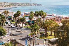 Playa del Ingles - Gran Canaria - Spain