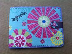 Bei Karte von Kerstin S. abgeguckt: Karte als Portemonnaie