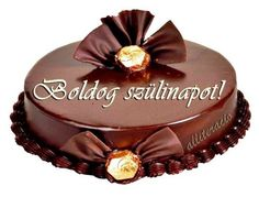 If you want to taste the best of the cake then call for our best-flavored cakes like chocolate vanilla and other unusual tastes. We have online cake delivery in Tasty Chocolate Cake, Chocolate Delight, Love Chocolate, Chocolate Truffles, Chocolate Desserts, Chocolate Kisses, 25th Birthday Cakes, Happy Birthday, Online Cake Delivery