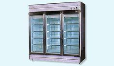 REFRIGERATED CABINETS 4℃三門藥品冷藏櫃 CR-530『儀器百科』台灣儀器網 www.tw17.com.tw