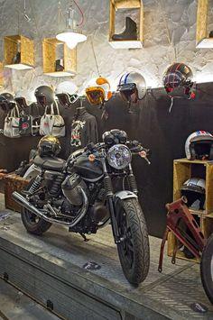 GOOD LIFE & GOOD TASTE: Rebajas ideales para un motard