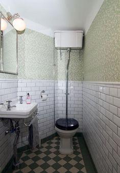 badrum äldre stil