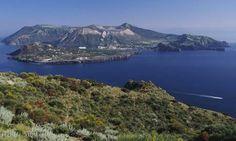 The Escape guide: The Aeolian  Islands