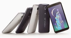 Google Nexus 6 launched and Price in India is Rs.40000(Approx)  #nexus  Read More : http://www.techapace.com/2014/11/google-nexus-6-launched-and-price-in.html