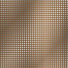 Bronze Mesh. Bronze mesh over a silver (not metallic) backdrop.