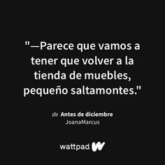 Wattpad, Thoughts, Medium, Books, Frases, December, Lets Go, Libros, Book