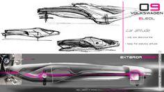 Transport Projects by Simon Defoort at Coroflot.com