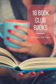 Is your book club looking for their next read? Check out this list of some of the best book club books for women.
