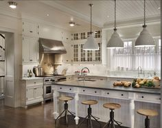 Kitchen Design. Great Kitchen Design. #Kitchen #KitchenDesign