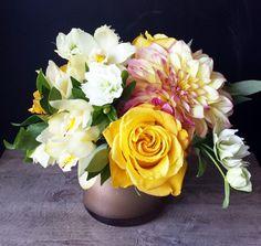 Floral Design of the Week: Small Wonder | Utah Bride & Groom