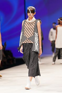 IFW 2016 – Acakacak – The Actual Style