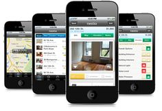 Nestio launhes iPhone app 2.0!