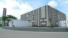 Masjid Al-Irsyad, Bandung, Indonesia. Architect: Ridwan Kamil Transcendent interpretation of mosque' design