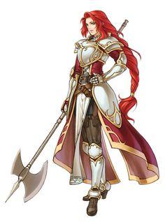 Final Fantasy XIII- Armor