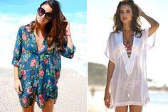 Saídas de praia: curta o verão com estilo! | Fabiana Scaranzi