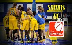 TIEMPO DE DEPORTE: El SPAR Gran Canaria jugará la Liga Femenina 16/17...