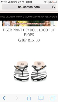 Want these for holiday next year x Tiger Print, Free Delivery, Holiday, Shopping, Vacations, Holidays Events, Holidays, Vacation