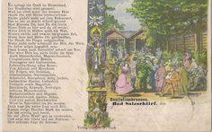Kurpark Bonifaziusbrunnen 1901