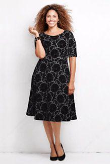 Plus Size Clothing | Lands' End | Women's Sizes 14-34