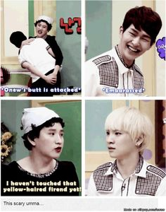 Key,RUN! XD | allkpop Meme Center
