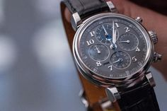 VIDEO: IWC 2017 collection overview and our 4 favourites