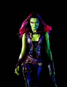 size Can Be Customized Knowledgeable 2018 Top Quality Guardians Of The Galaxy Gamora Cosplay Costume Gamora Costume For Adult Women Halloween Movie & Tv Costumes Novelty & Special Use