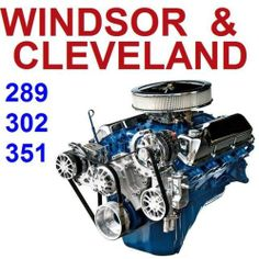 107 best ford engines images on pinterest in 2018 engine motor rh pinterest com 289 Ford Engine Dimensions Ford Mustang 289 Engine Diagram