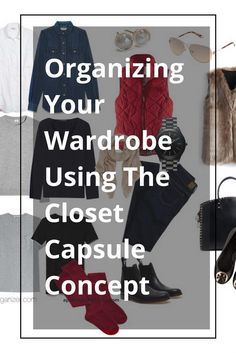 closet capsule minimalism - tips and tricks Clothing Home Organization Hacks, Organizing Your Home, Closet Organization, Organizing Tips, Making Life Easier, Less Is More, Mom Style, Jean Outfits, Getting Organized