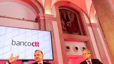 Banco CTT aposta em contas sem custos e depósitos com taxas de juro de 0,5%