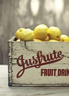 beautiful lemons via WhatKatieAte.blogspot.com