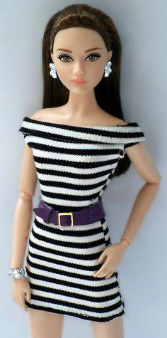The Barbie Look® Barbie® Doll – Sweet Tea -