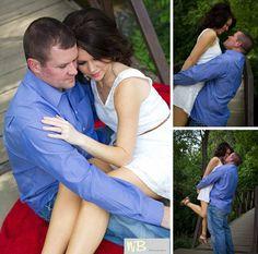 NB Photography: Engagement Photos