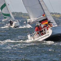 #ostsee #segeln #yacht #boating #bareboat