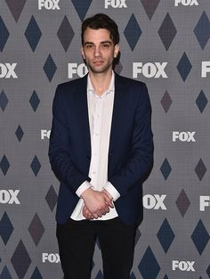 Jay Baruchel at the Winter TCA Tour - Day 12 for Man Seeking Woman on at The Langham Huntington Hotel and Spa - Pasadena, California Jonathan Adams, Man Seeking Woman, Jay Baruchel, Pasadena California, Spa, Suit Jacket, Breast, Suits, Winter