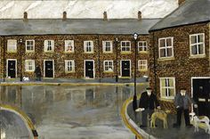 Gary Bunt | A Pint of Red Top