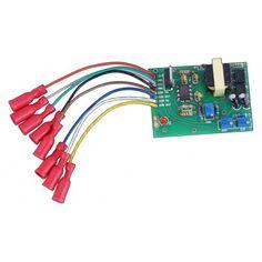 EFIE  (Electronic Fuel Injector Enhancer's )