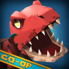 Download IPA / APK of Call of Mini Dino Hunter for Free - http://ipapkfree.download/4396/