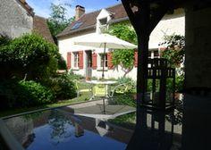 La Maison Rose / Indre-et-Loire / Loire Valley / France / Special Places / Sawdays - Special Places to Stay