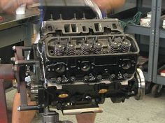 new ford 200 in line 6cyl remanufacture engine long block ebay rh pinterest ca Chevy 3.1 Engine Diagram Chevy 3.4L Engine Diagram
