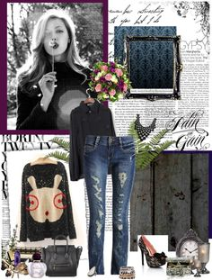 """""""Untitled #404"""" by udobuy ❤ liked on Polyvore"""
