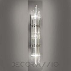 #lighting #interior #design  Светильник  настенный накладной Kolarz ONTARIO, 0342.63.5